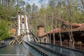 Dollywood - Daredevil Falls