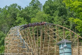 Dollywood - Lightning Rod