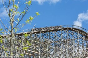 Dollywood - Thunderhead