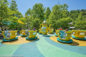 Dollywood - Lemon Twist