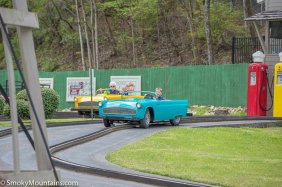 Dollywood - Rockin' Roadway