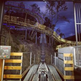 All - Rowdy Bear Mountain Coaster