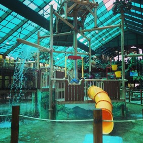 All - Wild Bear Falls Water Park
