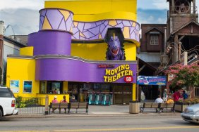 All - Ripley's Moving Theater Gatlinburg