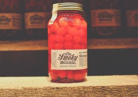 Gatlinburg - Ole Smoky Moonshine