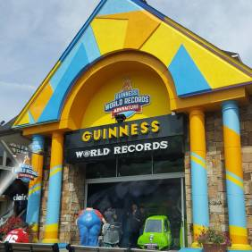 Gatlinburg - Guinness World Records Adventure
