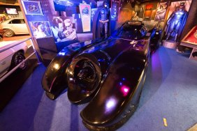 All - Hollywood Star Cars of Gatlinburg