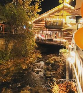 Gatlinburg - Howard's Steakhouse