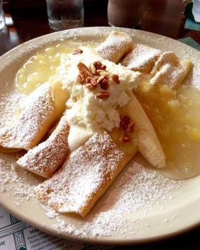 All - Pancake Pantry Gatlinburg