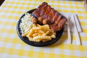 Gatlinburg - Bones BBQ Joint