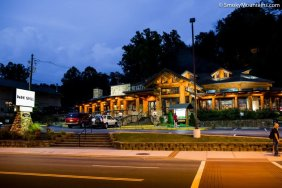 Gatlinburg - The Park Grill
