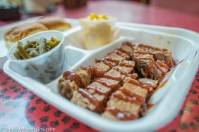 Gatlinburg - Hungry Bear BBQ #1