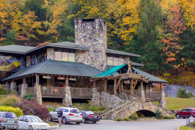 Gatlinburg - NOC Nantahala Outdoor Center