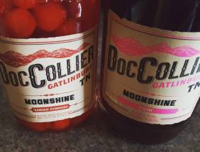 All - Doc Collier Moonshine Distillery