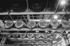 Gatlinburg - Ole Smoky Barrelhouse