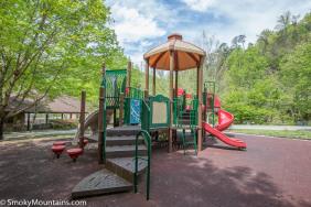 Gatlinburg - Herbert Holt Park