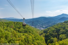 Gatlinburg - Ober Gatlinburg