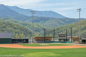 Gatlinburg - Rocky Top Sports World