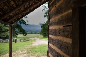 All - Cades Cove Loop: A Scenic Mountain Valley Drive