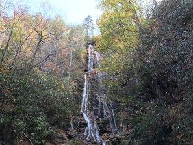All - Mingo Falls