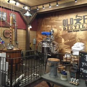 Pigeon Forge - Old Forge Distillery