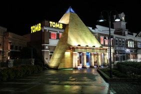 Pigeon Forge - The Tomb
