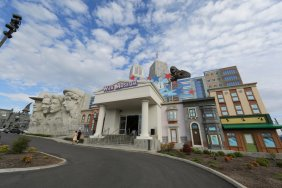All - Hollywood Wax Museum Pigeon Forge