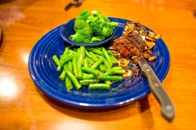 All - Timberwood Grill Pigeon Forge