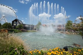 All - The Island in Pigeon Forge