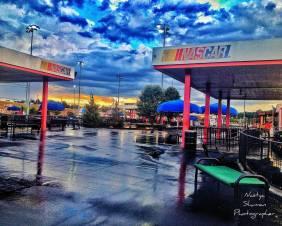 Sevierville - Nascar Speedpark