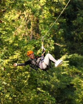 All - Wahoo Ziplines