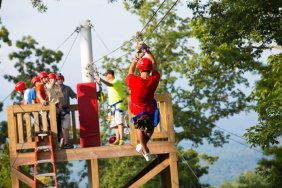 All - Legacy Mountain Ziplines