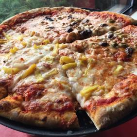 All - Big Daddy's Pizzeria Sevierville