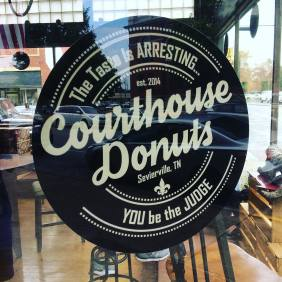 All - Courthouse Donuts