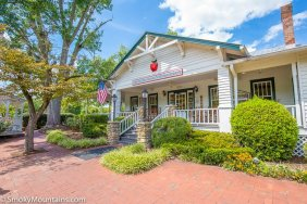 Sevierville - Applewood Farmhouse Restaurant