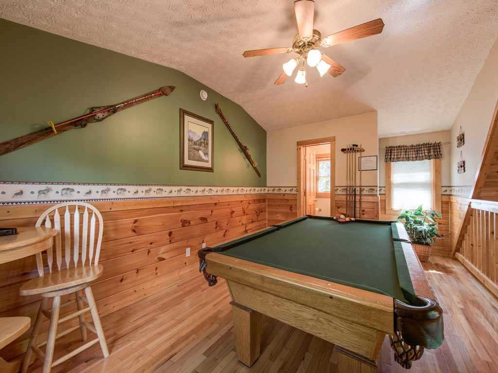 Photo of a Gatlinburg Cabin named Cub's Cove - This is the fourteenth photo in the set.