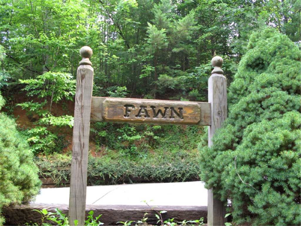 Photo of a Gatlinburg Cabin named Fawn Cabin - This is the fifteenth photo in the set.