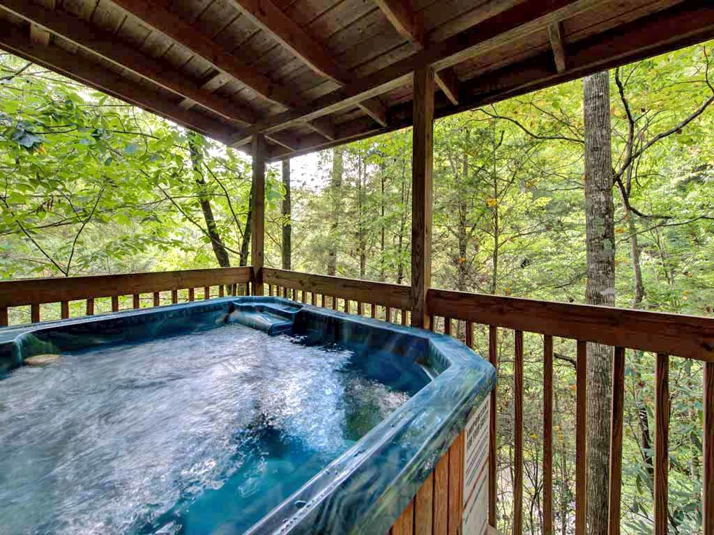 Photo of a Gatlinburg Cabin named Magical Moments - This is the third photo in the set.