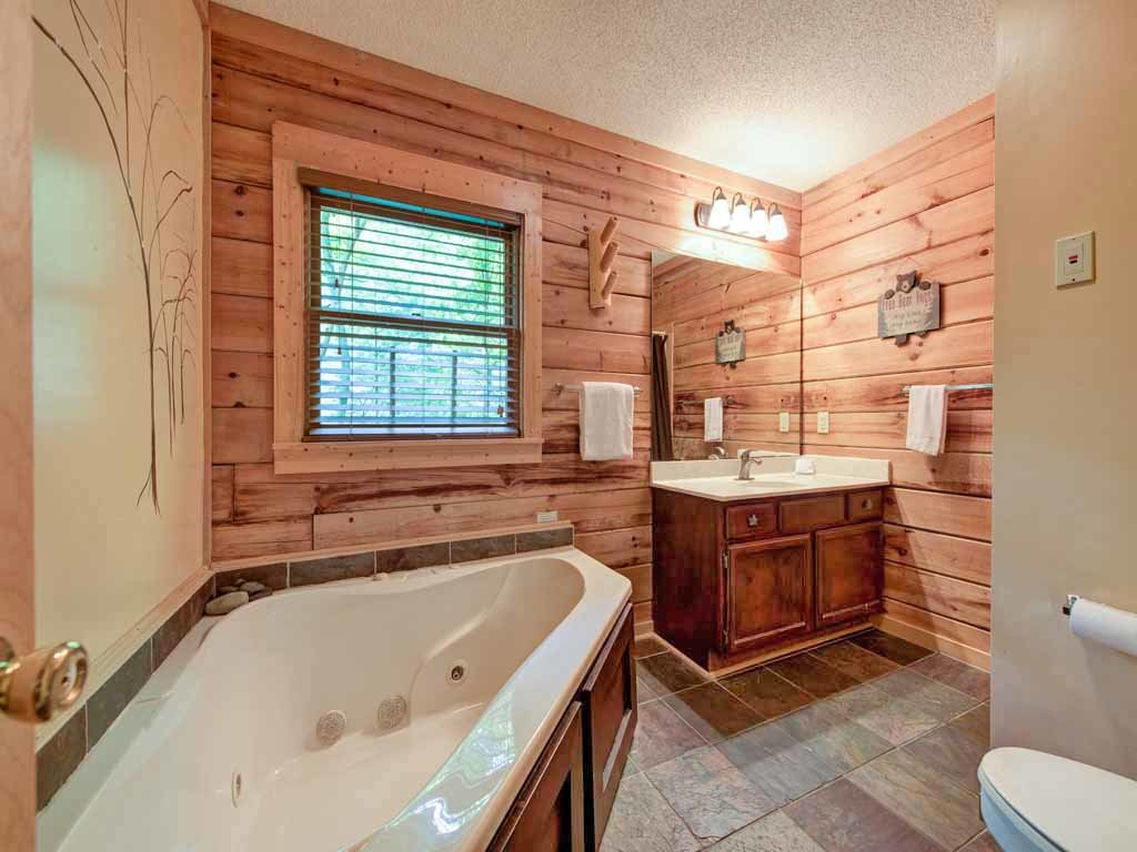 Photo of a Gatlinburg Cabin named Magical Moments - This is the ninth photo in the set.