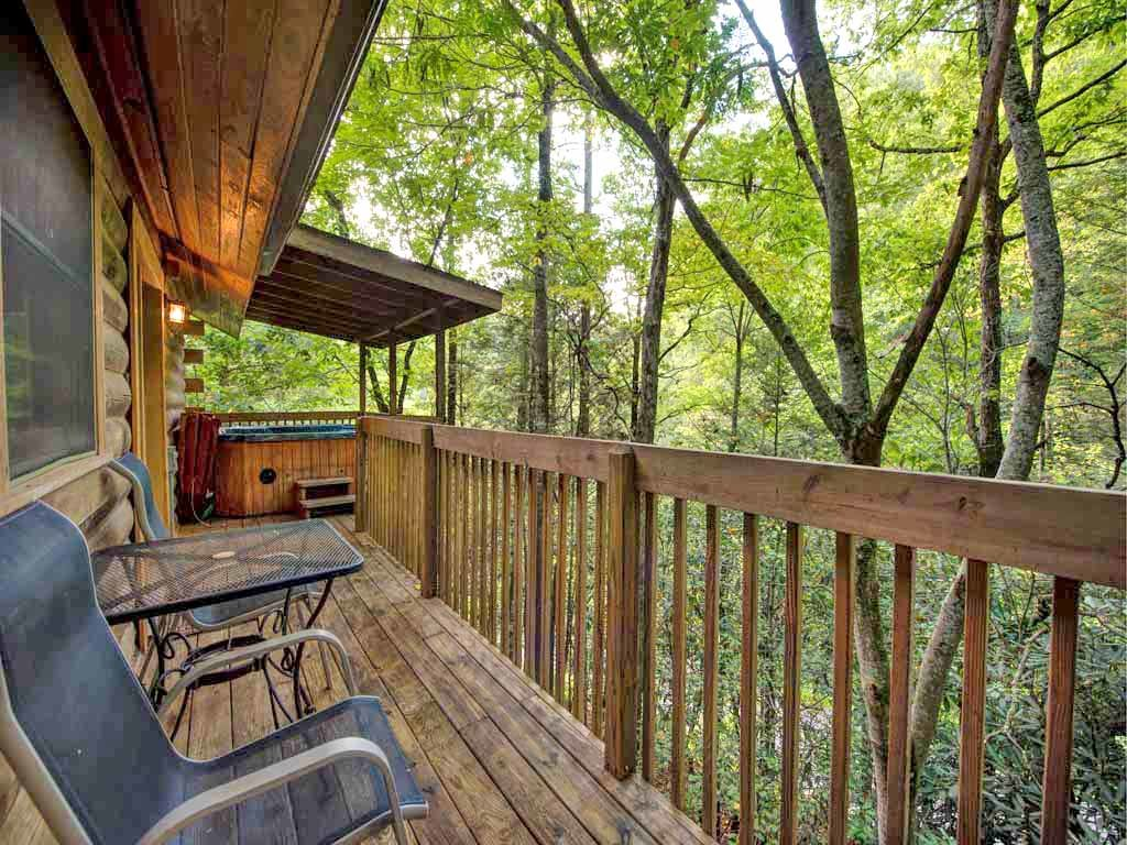 Photo of a Gatlinburg Cabin named Magical Moments - This is the fourteenth photo in the set.
