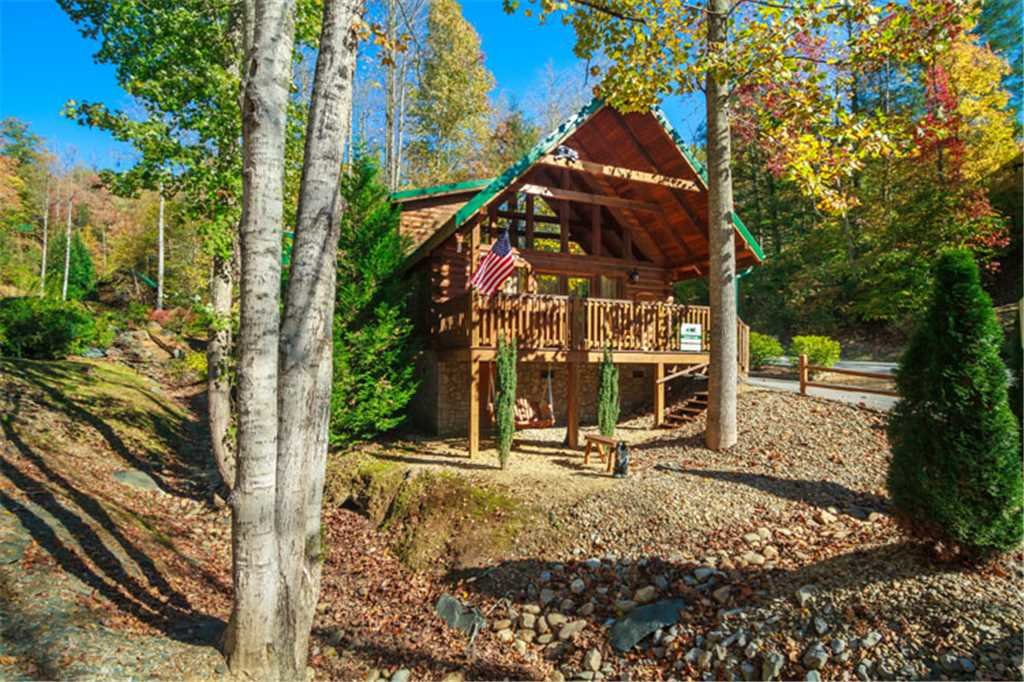 Photo of a Gatlinburg Cabin named Paxton's Creek - This is the sixteenth photo in the set.