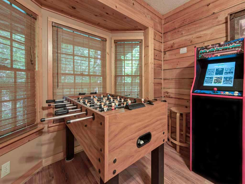 Photo of a Gatlinburg Cabin named Magical Moments - This is the twelfth photo in the set.