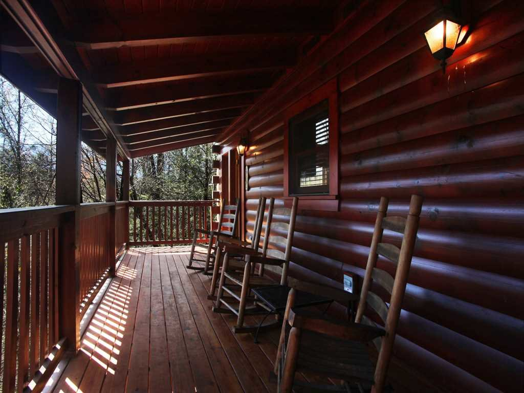 Photo of a Gatlinburg Cabin named Mountain Elegance - This is the sixteenth photo in the set.