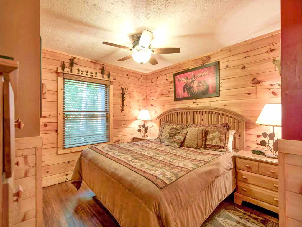 Photo of a Gatlinburg Cabin named Southern Serenity - This is the tenth photo in the set.