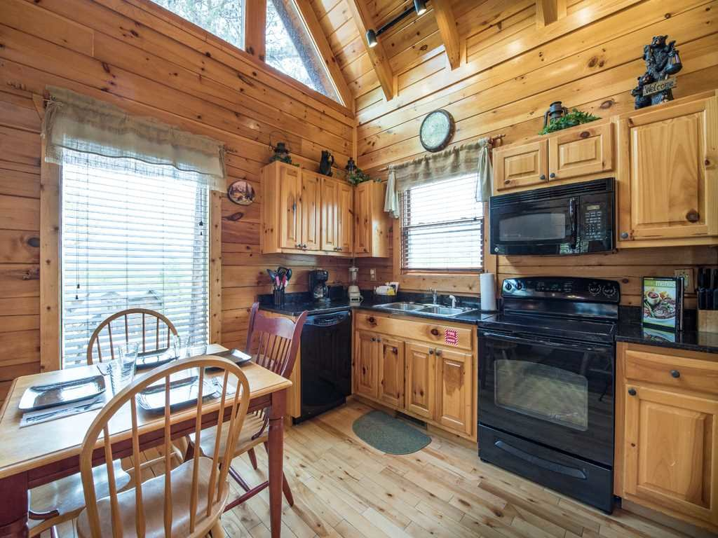 Photo of a Gatlinburg Cabin named View Catcher - This is the seventh photo in the set.