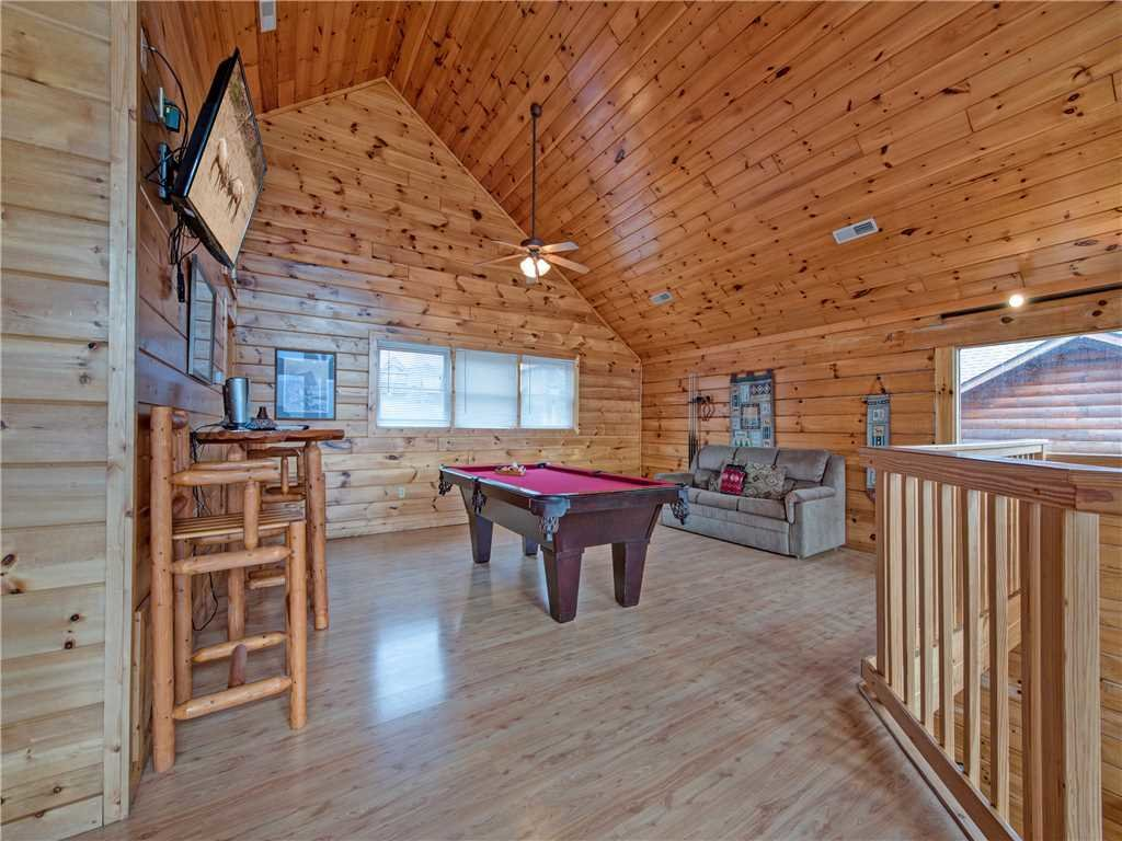 Photo of a Pigeon Forge Cabin named Picture Perfect - This is the twelfth photo in the set.