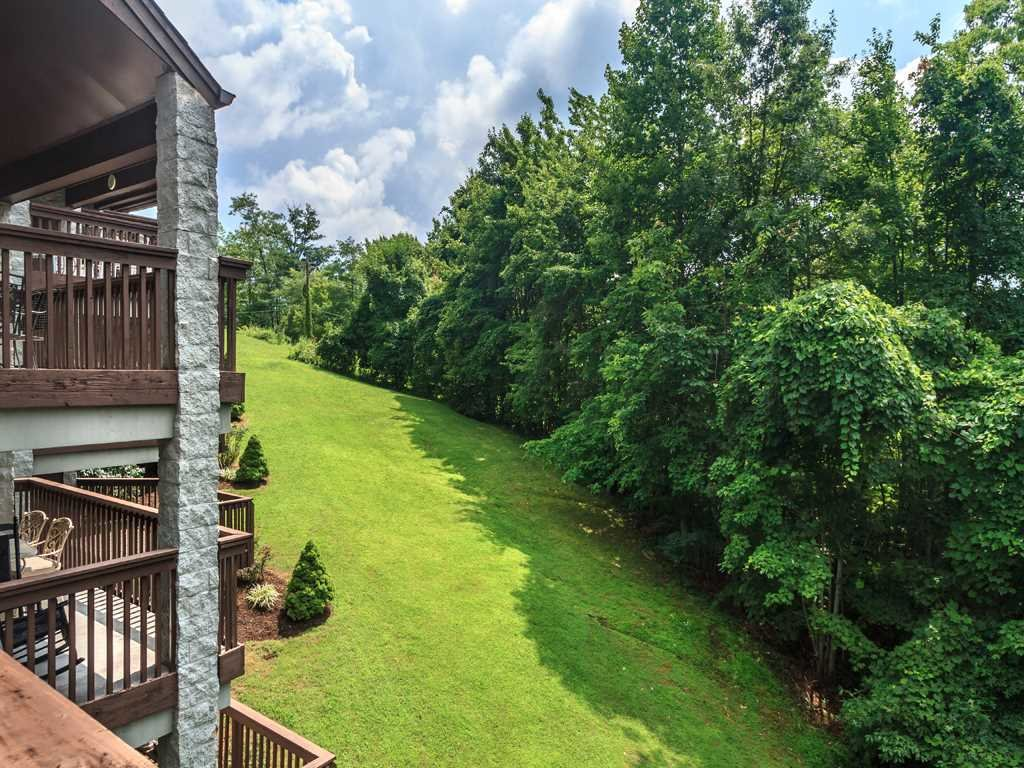 Photo of a Gatlinburg Condo named Groovy Getaway - This is the twenty-third photo in the set.