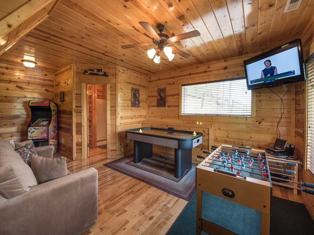 Photo of a Gatlinburg Cabin named View Catcher - This is the thirteenth photo in the set.