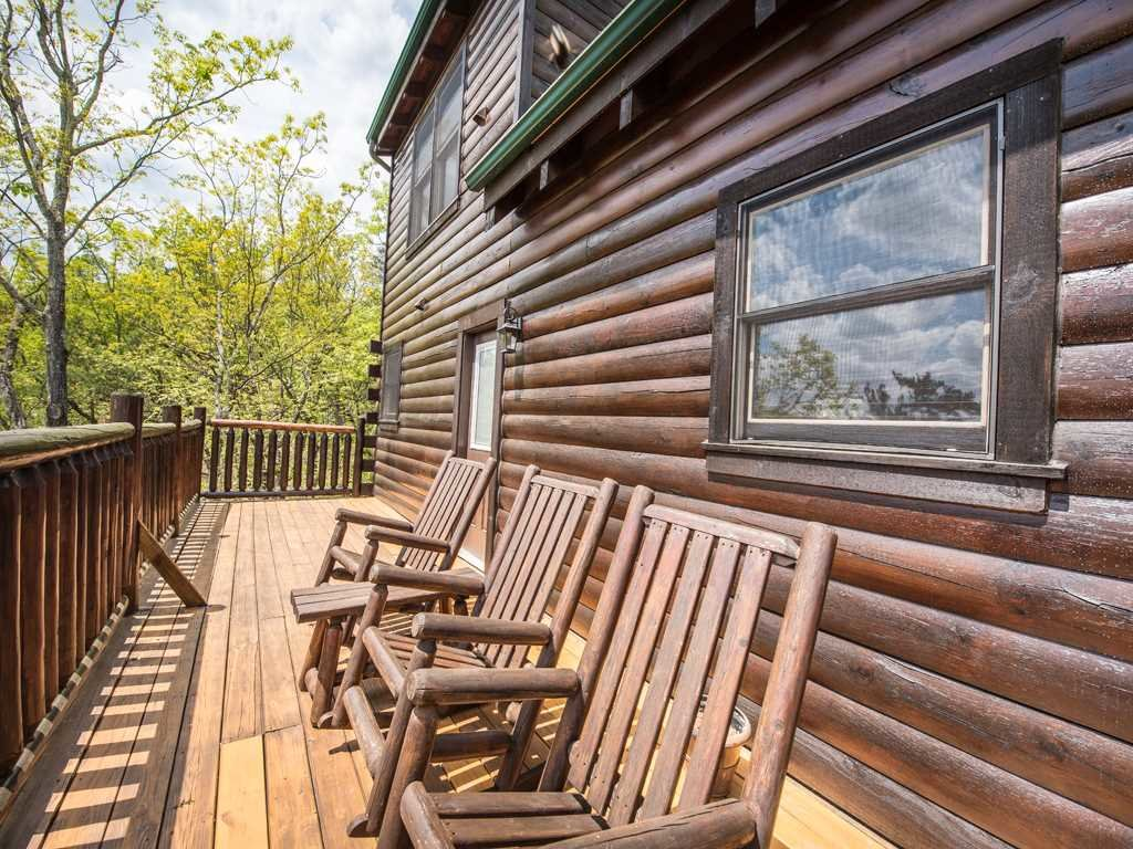 Photo of a Gatlinburg Cabin named View Catcher - This is the nineteenth photo in the set.