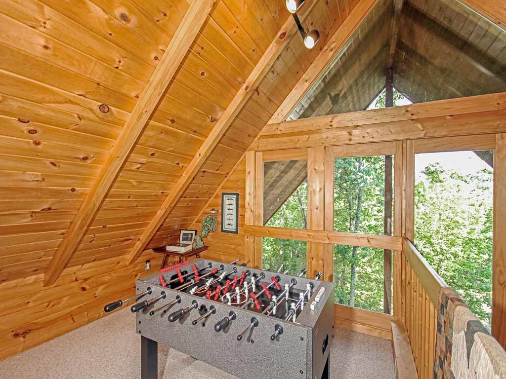 Photo of a Gatlinburg Cabin named Bear Country Cabin - This is the seventeenth photo in the set.